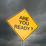 Are you ready sign
